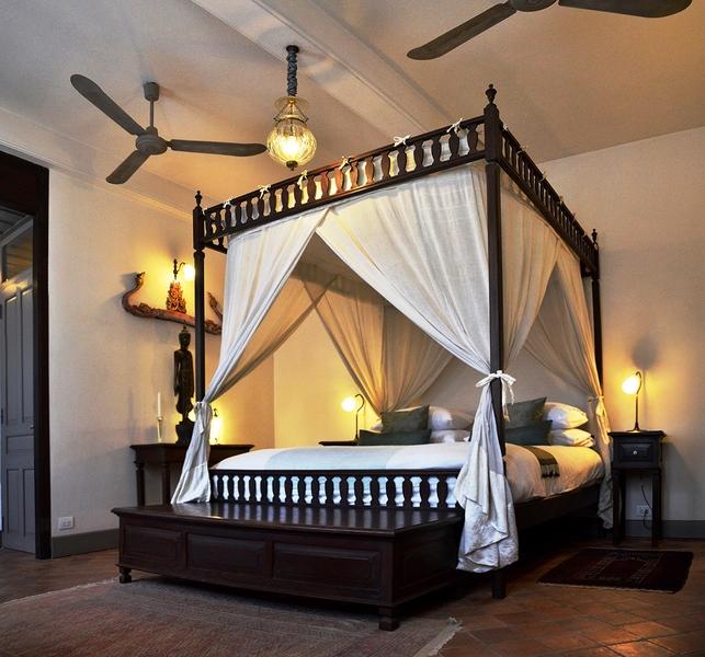 Satri House - Room - 1