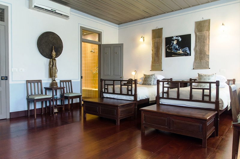 Satri House - Room - 8