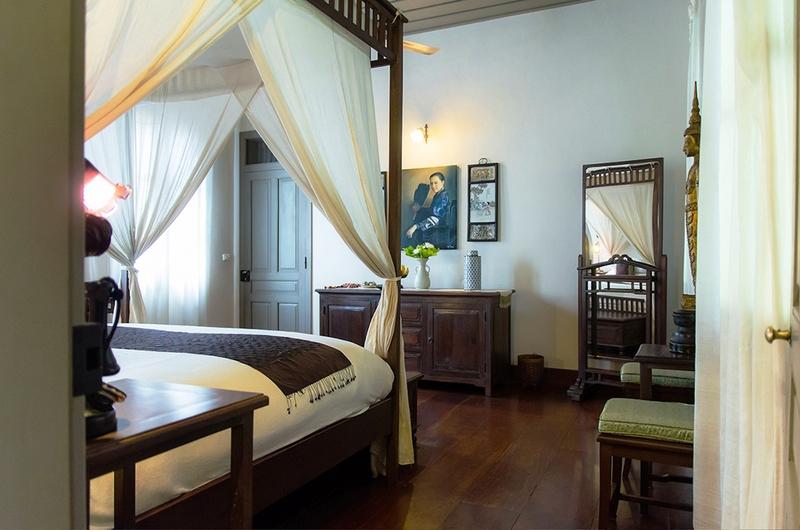 Satri House - Room - 7