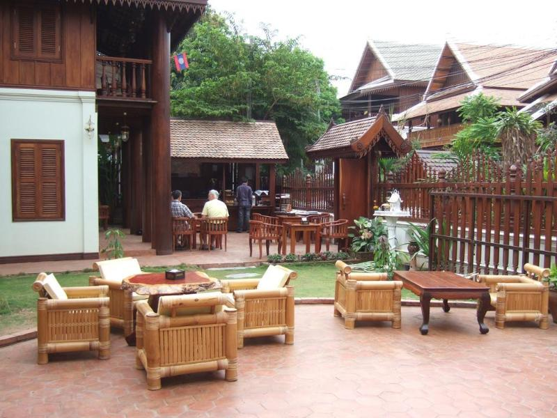 Villa Pumalin - Hotel - 0