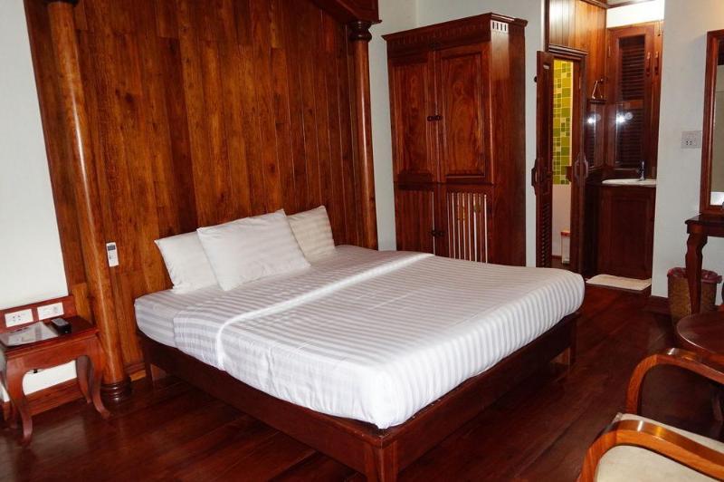 Villa Pumalin - Hotel - 2