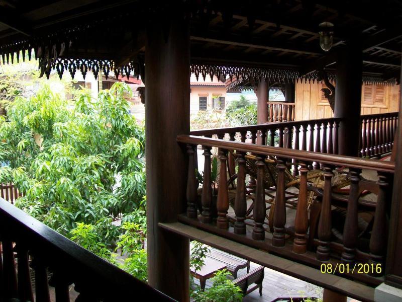 Villa Pumalin - Hotel - 1