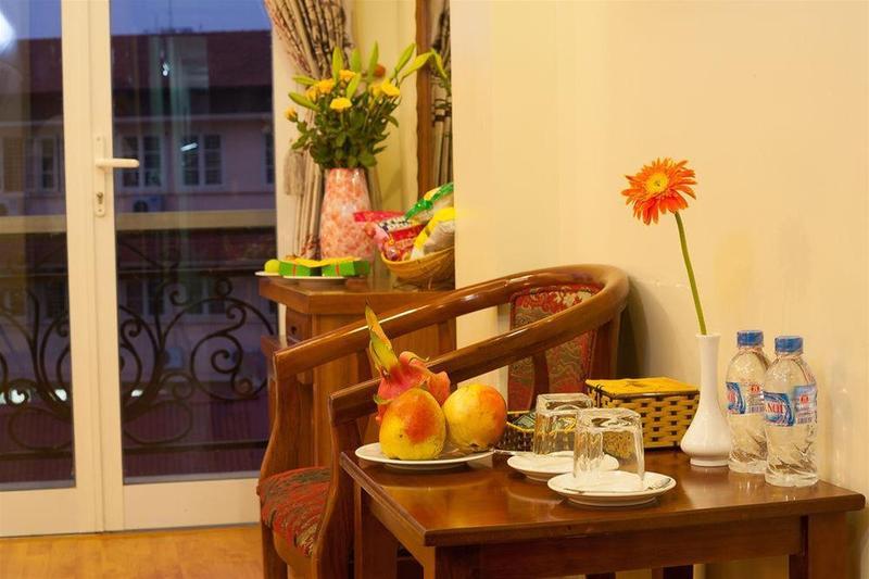 Hanoi Harmony - Hotel - 0
