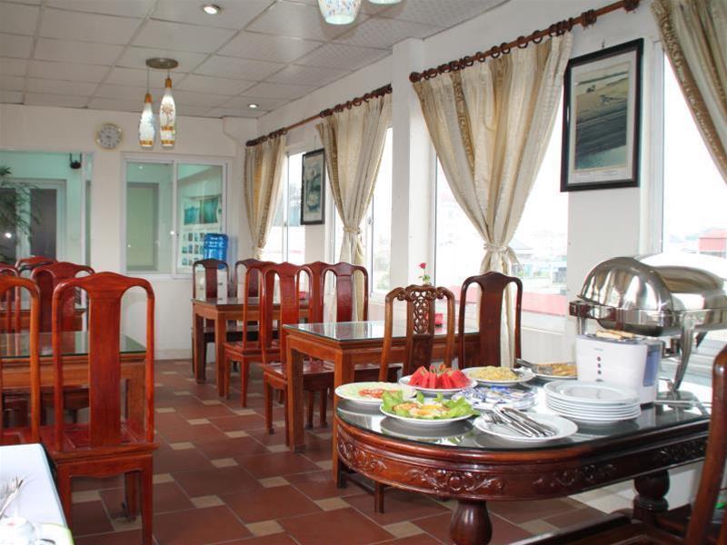 Hanoi Harmony - Hotel - 1