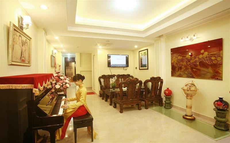Hanoi Harmony - Hotel - 2