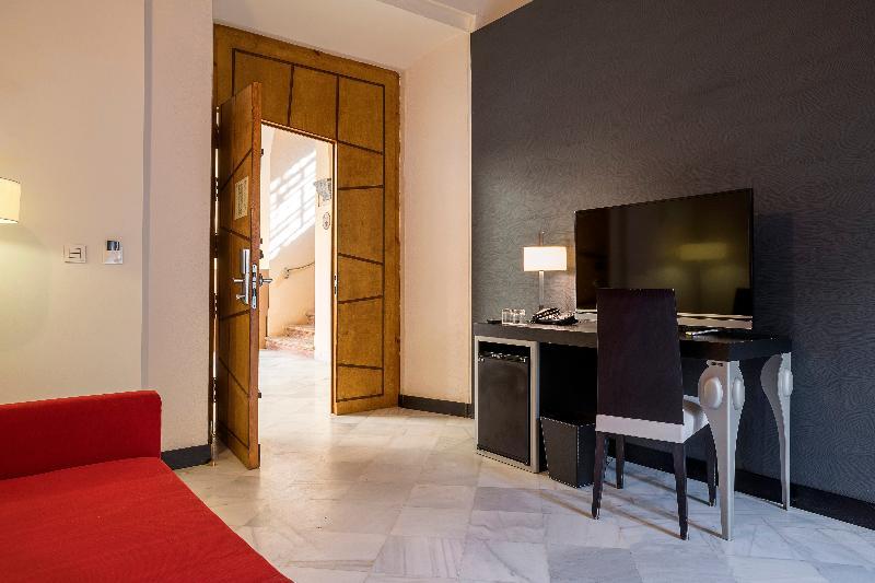 imagen de hotel Palacio De Arizon