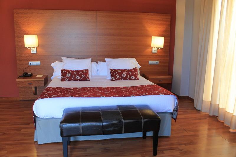 Fotos de Hotel El Tollo