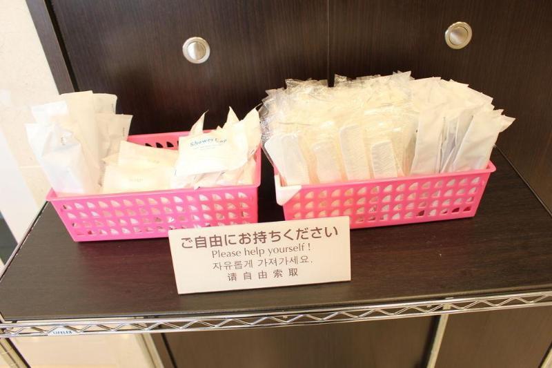 Toyoko Inn Tokyo Monzen-Nakacho Eitaibashi - Hotel - 2