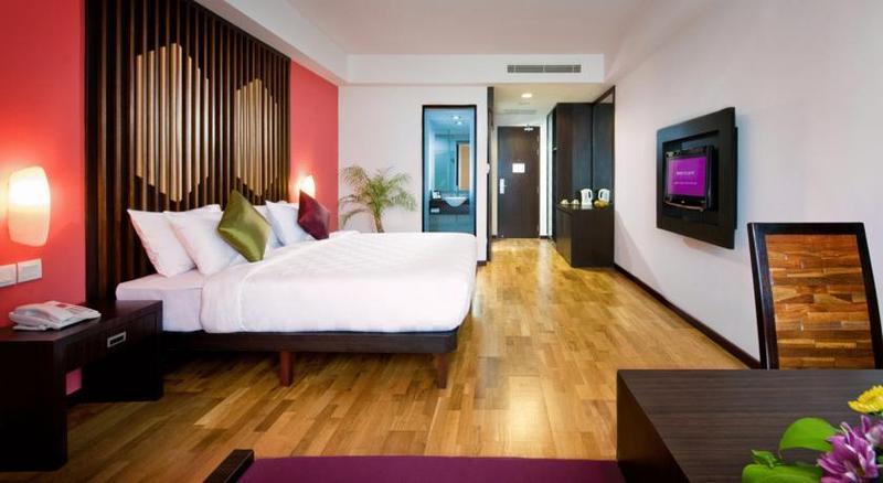 Room Mercure Pontianak