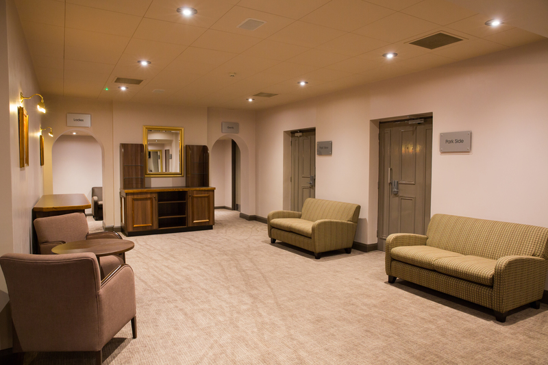 Surya Hogs Back Hotel and Spa