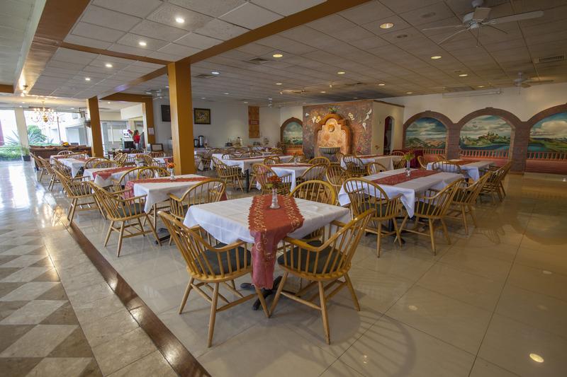 Restaurant Mision Express Mcallen