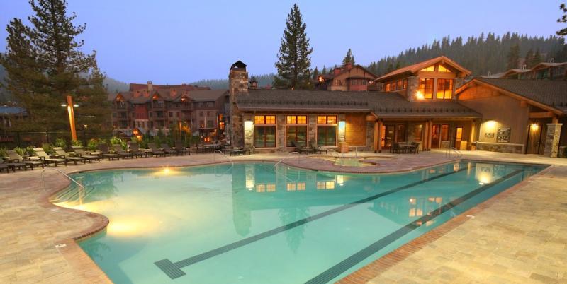 Room Tahoe Mountain Lodging