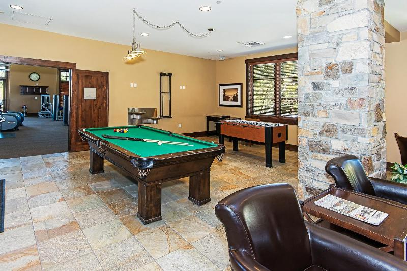 Sports and Entertainment Iron Horse Lodge