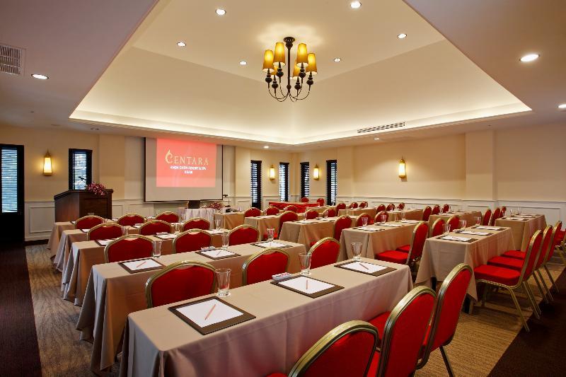 Conferences Centara Anda Dhevi Resort & Spa Krabi