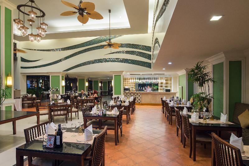 Restaurant Centara Anda Dhevi Resort & Spa Krabi