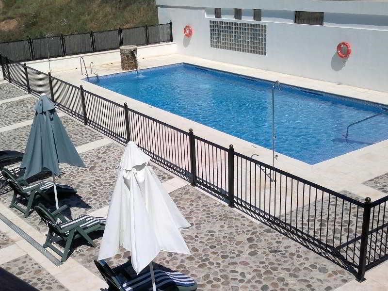 Pool Via Verde Del Aceite Apartamentos Rurales
