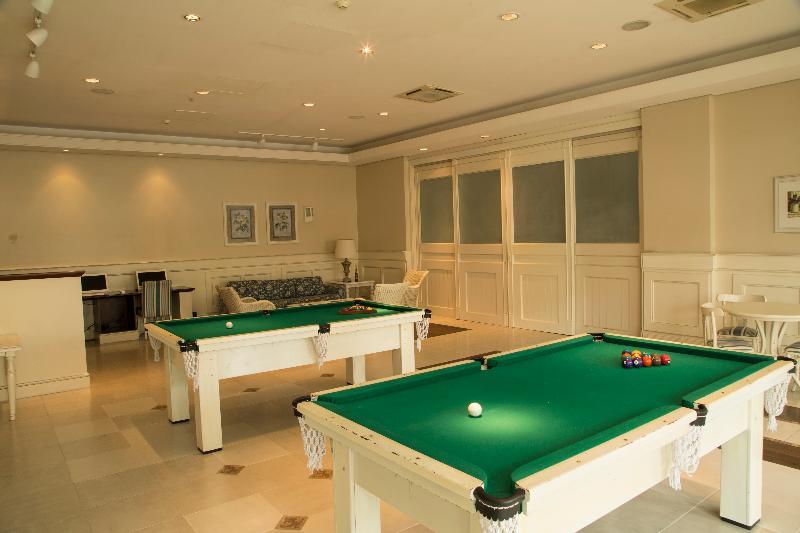 Sports and Entertainment Ii Campanario Villagio Resort