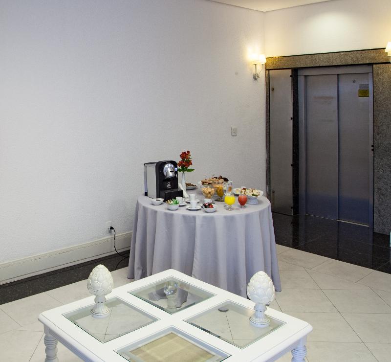 Conferences Ii Campanario Villagio Resort