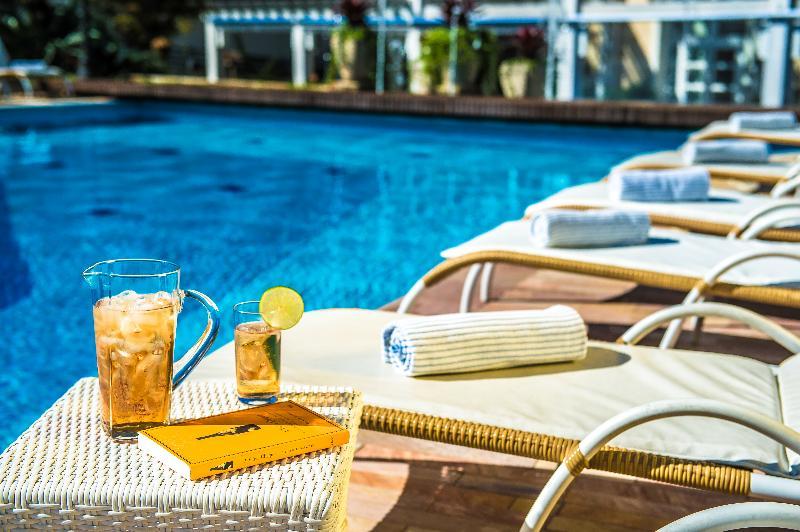 Pool Ii Campanario Villagio Resort