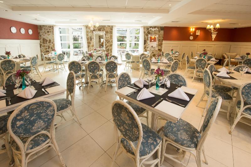 Restaurant Ii Campanario Villagio Resort