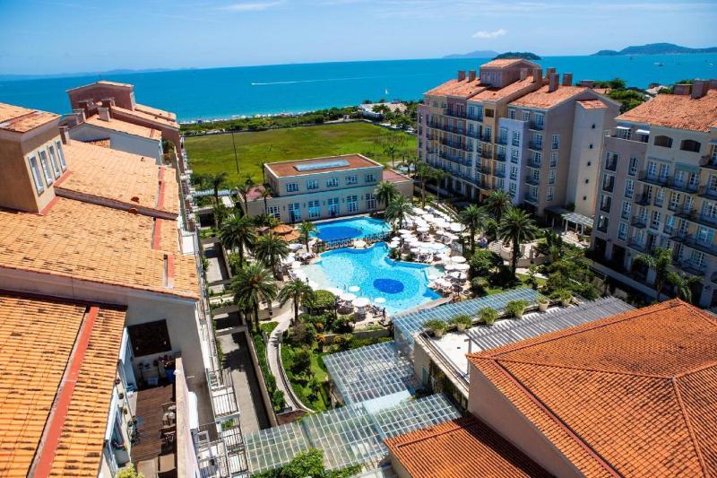 Beach Ii Campanario Villagio Resort