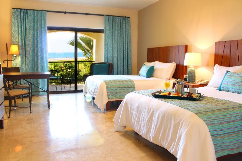 Room Estrella Del Mar Resort Mazatlan