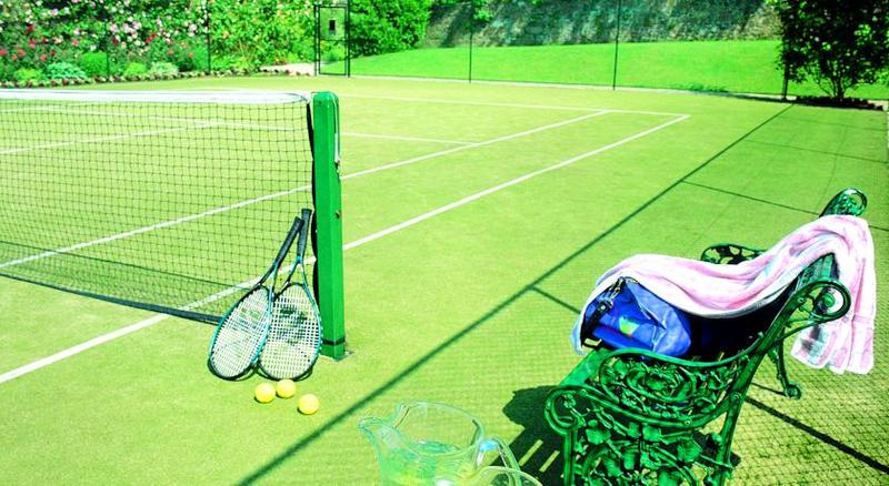 Sports and Entertainment Longueville Manor