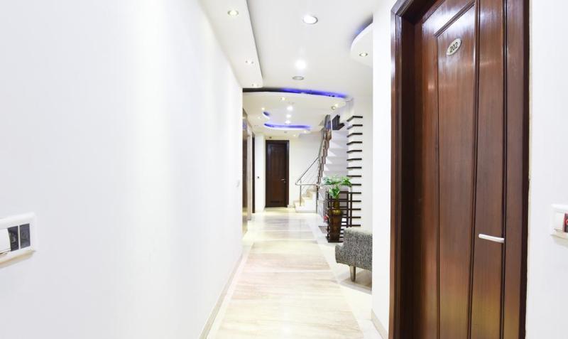 GRD Inn - Hotel - 5