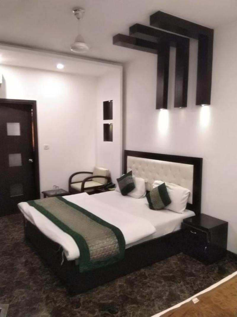 Arihant Inn - Hotel - 6