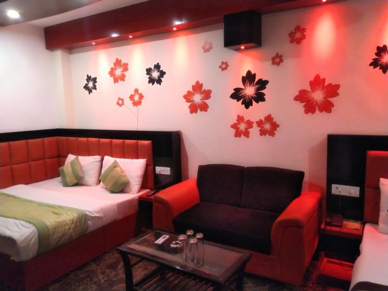 Arihant Inn - Hotel - 5