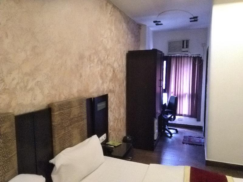 Arihant Inn - Room - 1