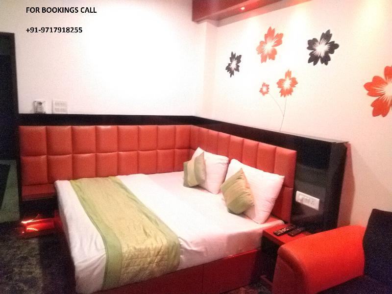 Arihant Inn - Room - 10