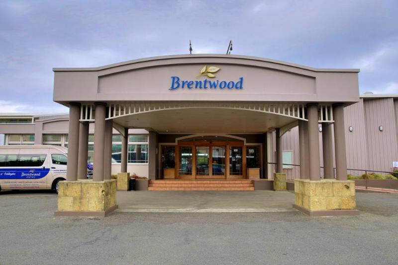 General view Brentwood
