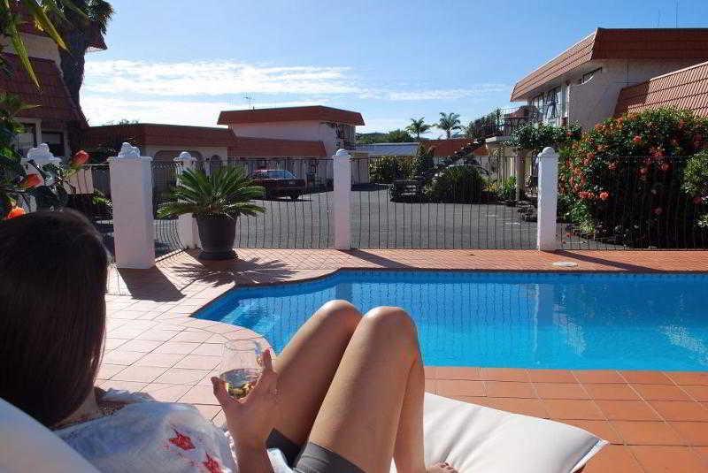 General view Casa Bella Motel