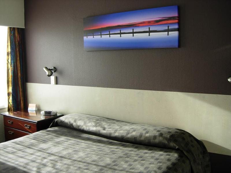 General view Comfort Inn Tayesta