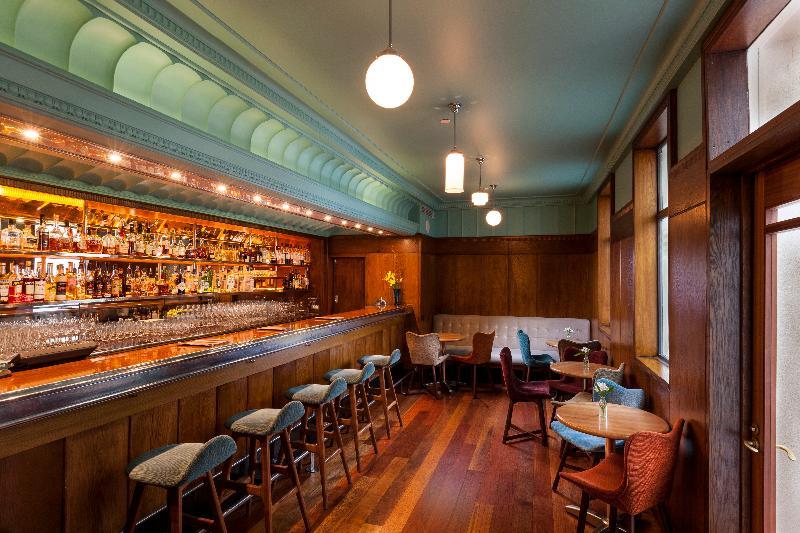 Hotel DeBrett - Bar - 3