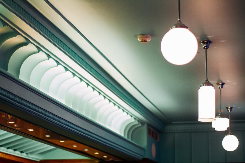 Hotel DeBrett - Bar - 11
