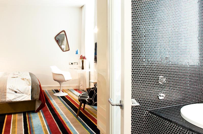 Hotel DeBrett - Room - 1