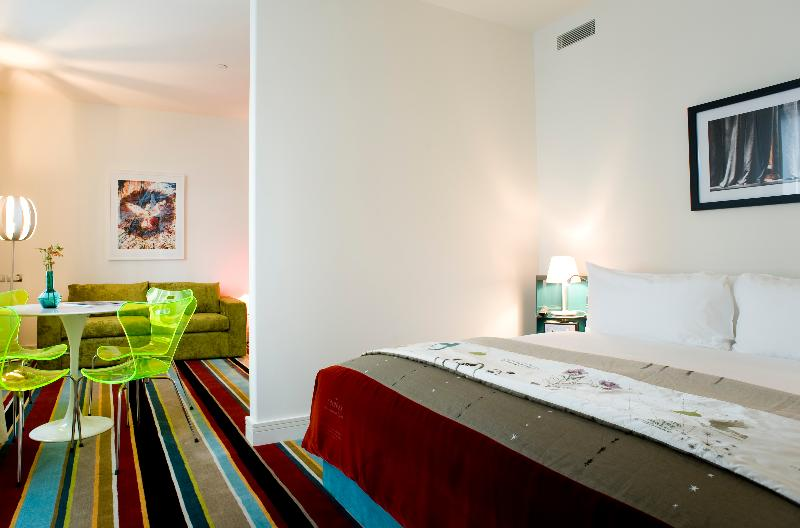 Hotel DeBrett - Room - 9