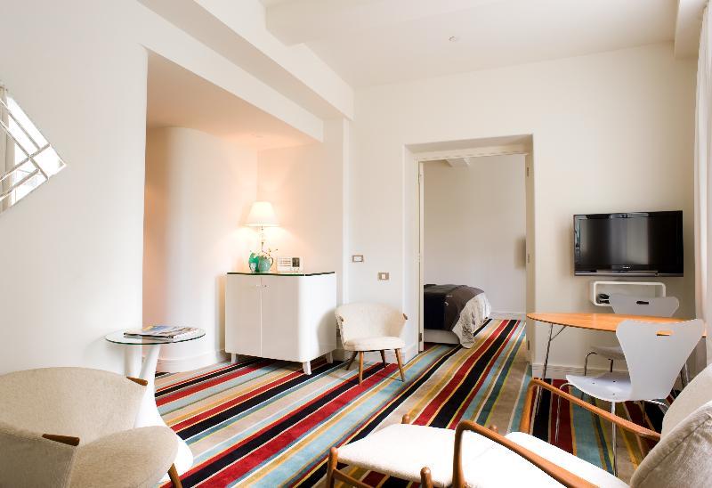 Hotel DeBrett - Room - 7