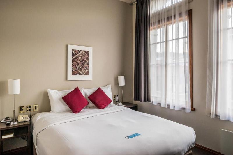 Comfort Hotel Wellington - Hotel - 2
