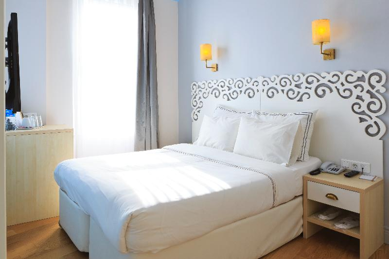 Room Odda Hotel