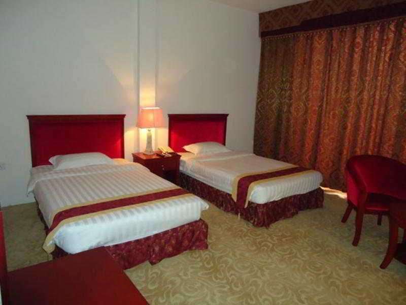 Room Tilko City