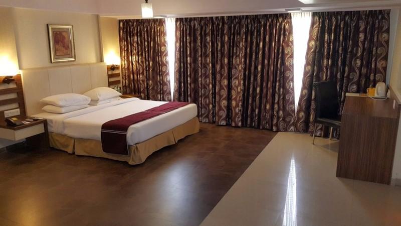 Room Keys Hotel Nestor Mumbai