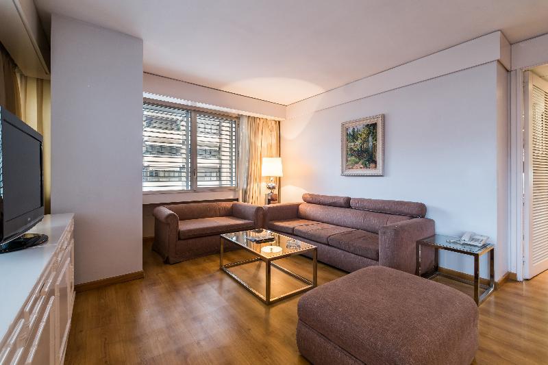 Fotos Apartamentos Aptos Eurobuilding 2