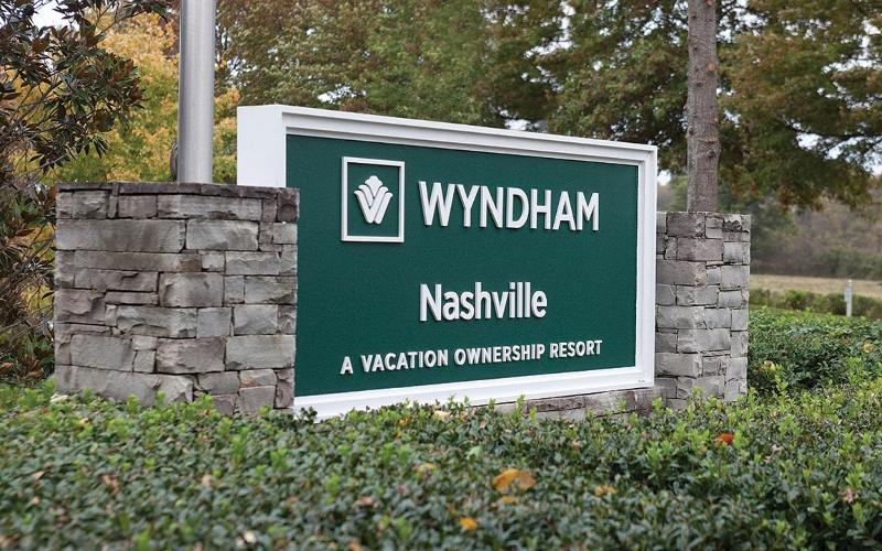 Experience Nashville with Wyndham!