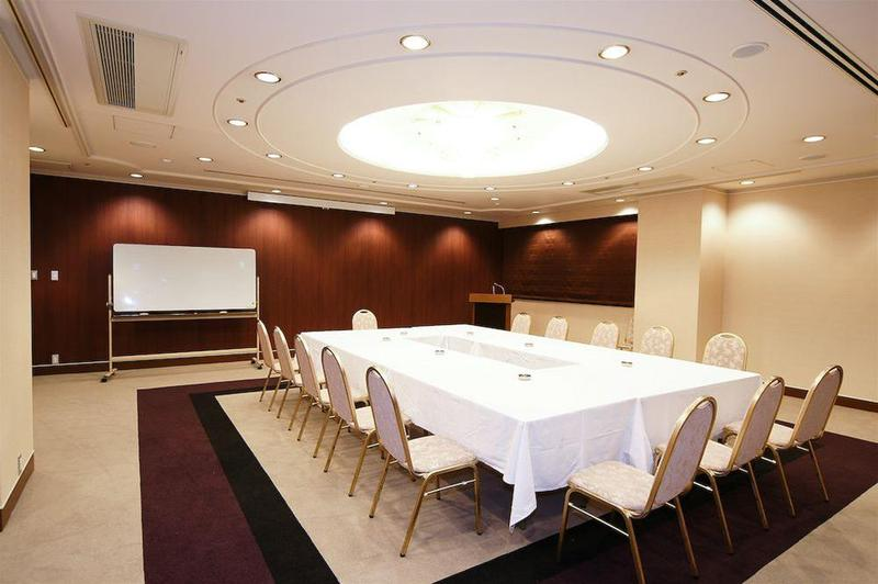 Daiwa Roynet Hotel Yotsubashi - Hotel - 2