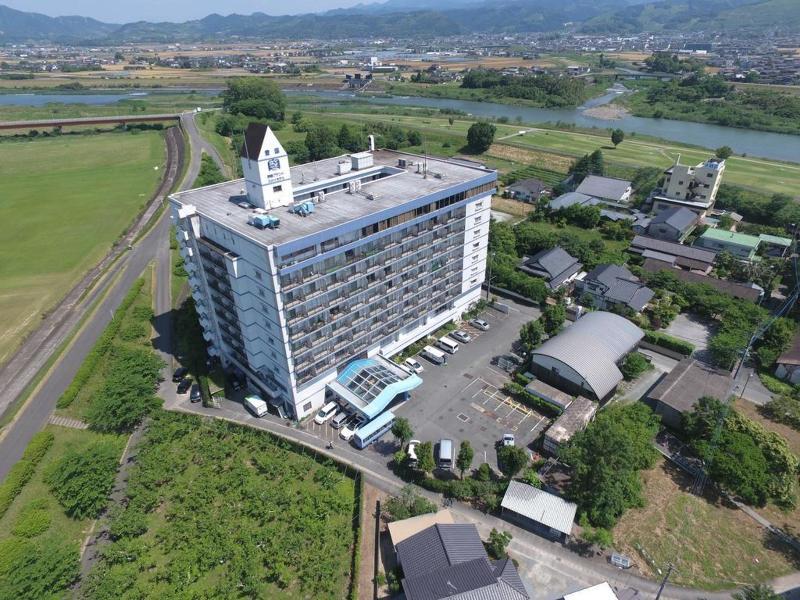 Harazuru Grand Sky - Hotel - 5