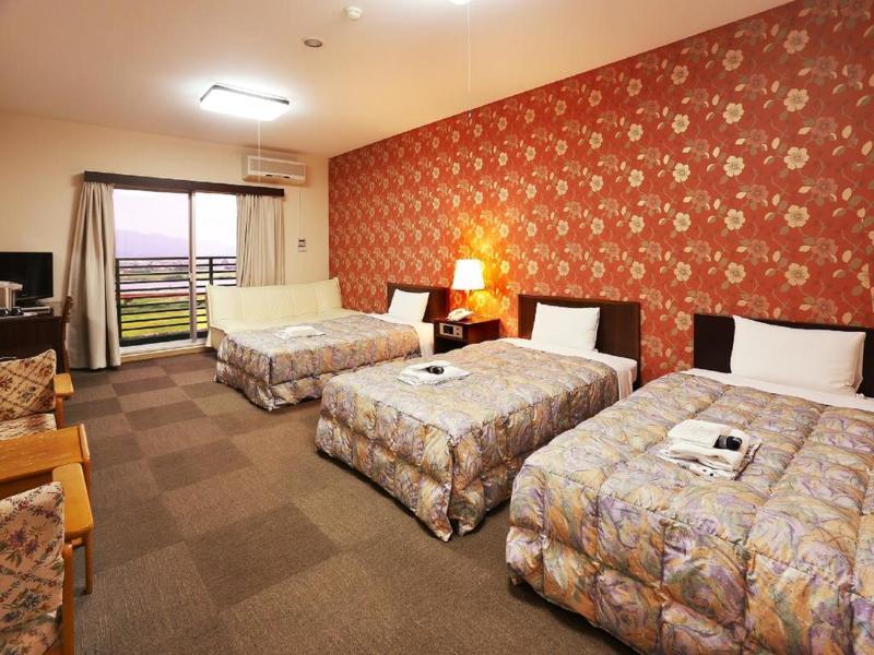 Harazuru Grand Sky - Room - 1