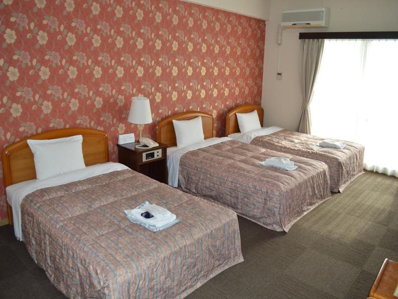 Harazuru Grand Sky - Room - 8